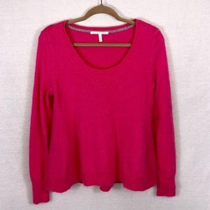 Victoria's Secret Sweater Bright Pink